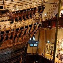 al cospetto del Vasa