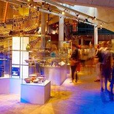 interno museo Vasa