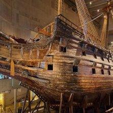 prua del Vasa