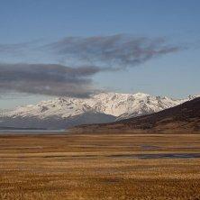 parco nazionale Terra del Fuoco