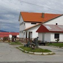 scorcio di Ushuaia