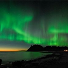 Aurora Boreale Honnisvag-Bjørn Jørgensen - VisitNorway