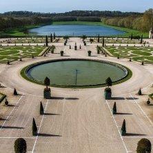 parco di Versailles