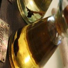 bottiglia di monoi
