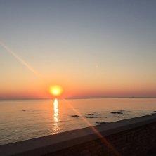 alba Santa Lucia Sardegna