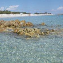 spiaggia Berchida Sardegna