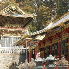 Templi a Nikko