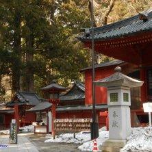 edifici del santuario