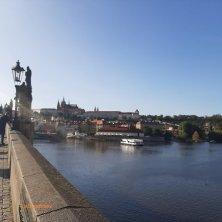 Moldava Praga