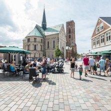 Ribe-cathedral-square_©Torben Meyer_Esbjerg Kommune-medium
