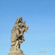 statua santa