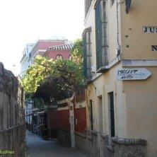strada del Barrio