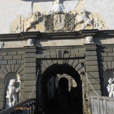 ingresso ponte levatoio