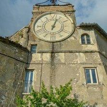 Rocca-Abbaziale