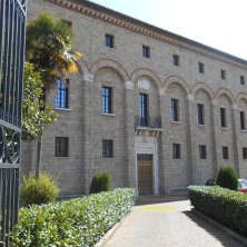 Santa Scolastica Subiaco