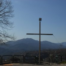 croce sul monte