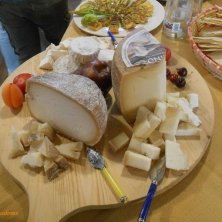 tagliere formaggi stagionati