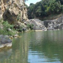 lago Pelicone