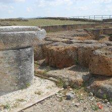resti colonna
