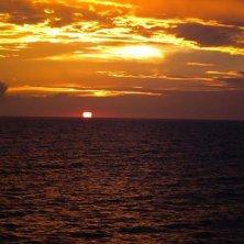 tramonti sardi