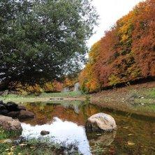 autunno nel Parco d'Abruzzo
