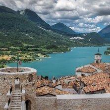 lago di Barrea Parco d'Abruzzo