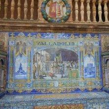 ceramiche Valladolid
