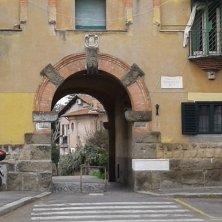 Arco d'entrata