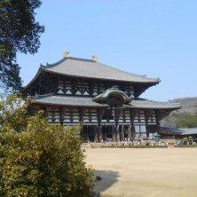 tempio con le corna