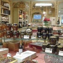 Antica cioccolateria a Nizza