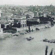 Casino di Donna Olimpia 1870