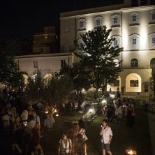 Eitch Borgo Ripa - Giardino notturno