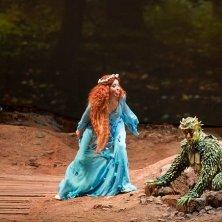 Foto di scena dell'opera