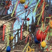 Pasqua a Praga