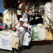 tradizioni al mercatino