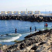 Corniche a Beirut