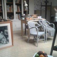 Studio di De Chirico