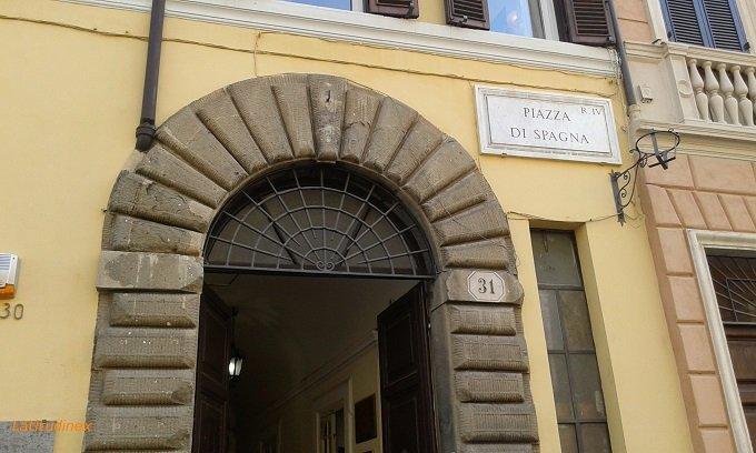 Roma, a casa di Giorgio De Chirico per scoprire la sua arte