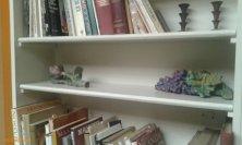 libreria nello studio