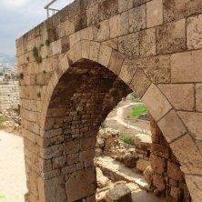 Castello area archeologica