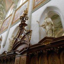 dettagli cattedrale