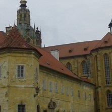 monastero benedettino Kladruby