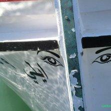 occhi sulle barche, tradizione fenicia
