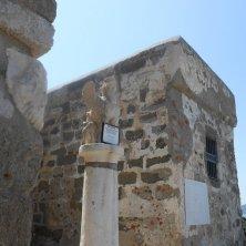 al castello di Bodrum