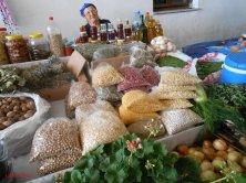 al mercato di Bodrum