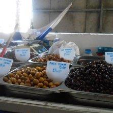 banco di olive