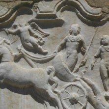 lastra Achille e Ettore