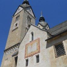 meridiana e campanile