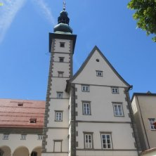palazzo Klagenfurt