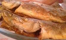 pesce fritto